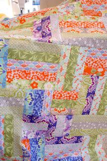 Summer Throw Line inman quilt cottage march 2012