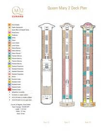 qm2 deck plans deck plans and cost deck design and ideas