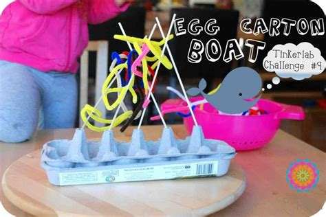 egg carton boat 17 best images about egg cartons on pinterest trees