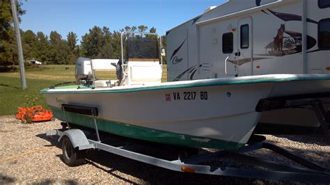 centre console boats for sale america 2004 american shoal cat 17 center console for sale with 4