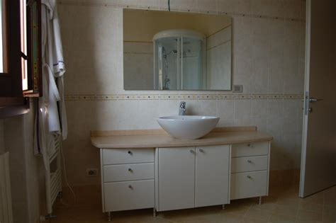 mobili bagno senza lavandino bagni con lavandino incassato duylinh for