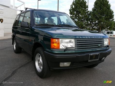 land rover 1997 1997 land rover range rover photos informations articles