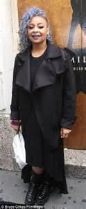raven symone mohawk sarah jessica parker with matthew broderick at broadway s