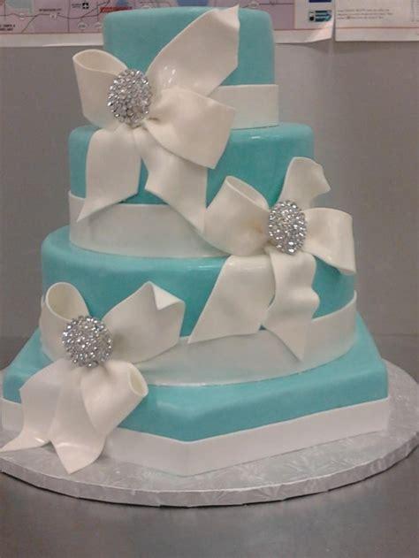 Hochzeitstorte Türkis by T 252 Rkis Hochzeit Blau Hochzeitstorte 2059885