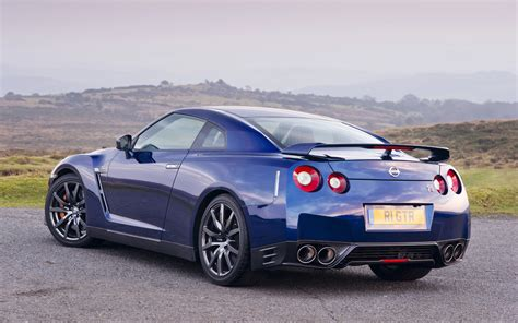 2011 Nissan GT R     SuperCars.net