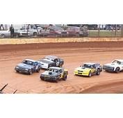 Dirt Track Racing 2/23/13 411 Motor Speedway Street Stock