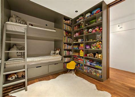 kids bedroom shelving ideas kids bedroom storage idea 18 storage ideas for small spaces bob vila