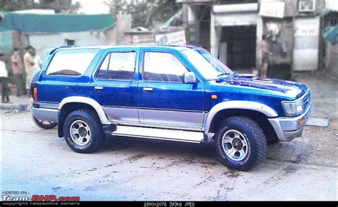 1997 Toyota Hilux Surf Toyota Hilux Surf Ln130 1997 Page 2 Team Bhp
