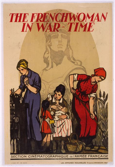 A Time For War the frenchwoman in war time world digital library