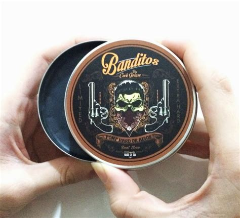 Pomade Banditos 79 pomade shop s suavecito grooming spray review