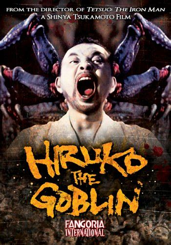 cast of goblin horror hiruko the goblin film trama recensione commenti