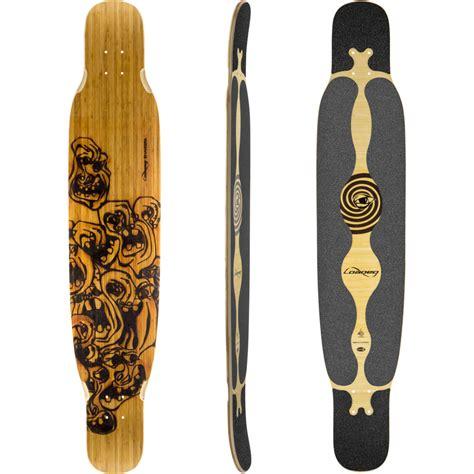 longboards decks loaded bhangra longboard skateboard deck w grip
