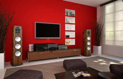 red paint colors for living room red living room paint color with tv nice room with