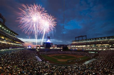 new year colorado where to see fireworks for the 4th of july in colorado
