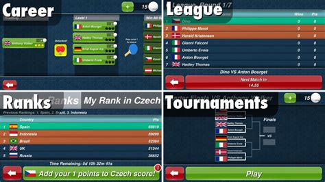 android mod real table tennis apk mod unlock all android apk mods