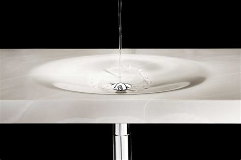 becken badezimmer minosa scoop 174 ed bathroom wash basin by minosa modern