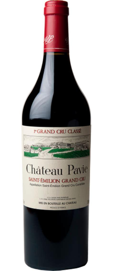 chateau pavie ch 226 teau pavie 1er grand cru class 233 de emilion