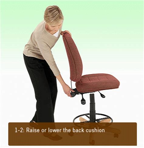 koala sewing chair koala sewcomfort chair mocha cushion teak base ebay