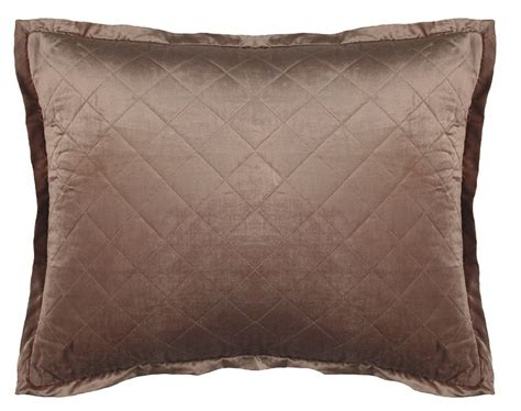 diamond quilted coverlet lili alessandra chloe diamond quilted chagne velvet