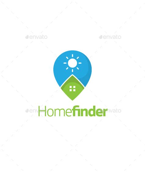 house finder homefinder by pixellord graphicriver