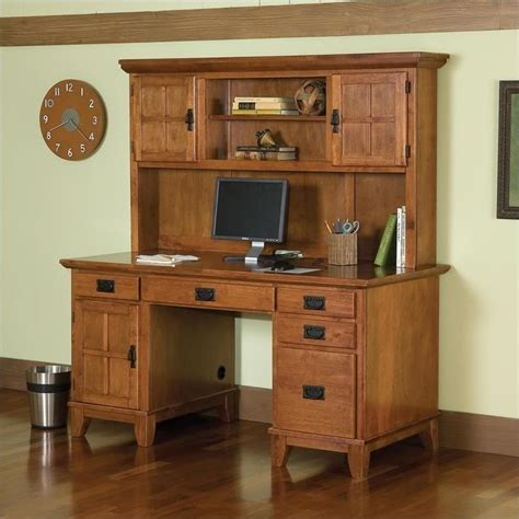 Home Computer Desk With Hutch Furniture Computer Desk With Hutch 5180 184