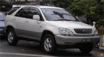 Toyota Harrier Parts And Accessories Toyota Harrier Accessories Auto Accessories World