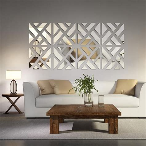 best 25 silver wall decor ideas on silver