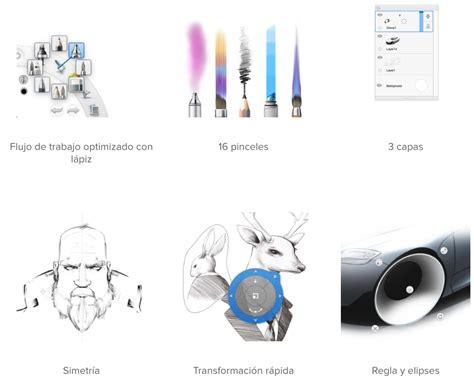 sketchbook pro on app store revista c 243 digo arte arquitectura dise 241 o moda estilo