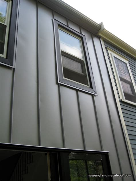 metal roofs installed on homes and commercial buildings how to install metal wall panels metal cladding for