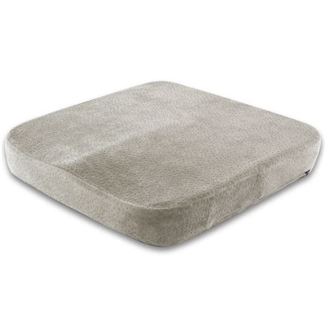 Memory Foam Lumbar Support Pillow by New Memory Foam Seat Cushion Coccyx Orthopedic Chair Car