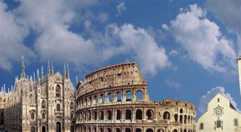 in italia italia turismo in forte crescita