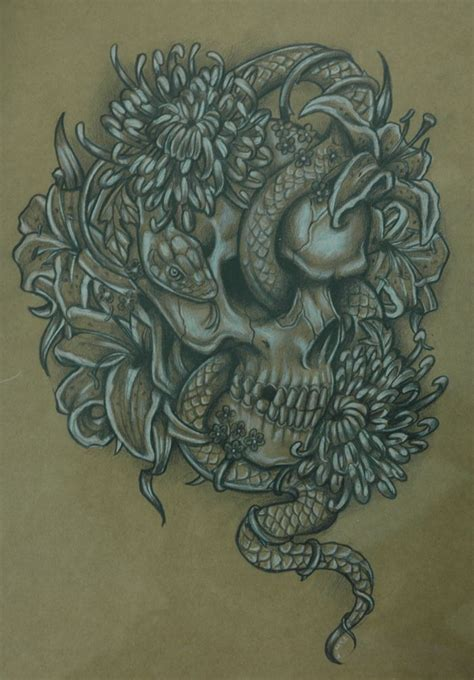 ifugao tattoo designs 21 best dayak ifugao and naga skull carvings images on