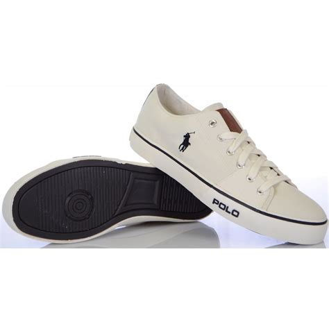 ralph shoes ralph shoes cantor low ne canvas trainer