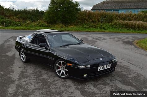Toyota Supra Mk3 For Sale Used Toyota Supra Cars For Sale With Pistonheads