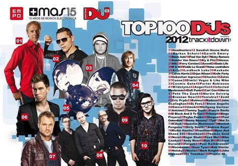 best dj magazine dj mag s list of top 100 djs is about to drop and it s