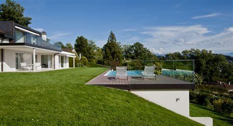 Piscine A D Bordement 3885 by Piscine Debordement Cotes Caen Maison Design Trivid Us