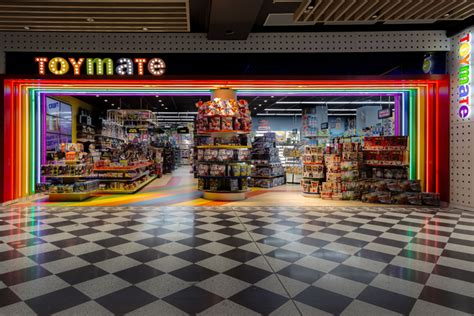 toymate 187 retail design blog