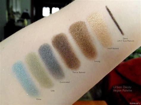 Decay Vegan Deluxe Eyeshadow by Decay Friends Family Mini Haul Makeupfu