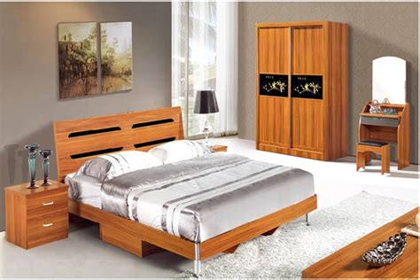 melamine bedroom furniture bedroom furniture rb707 8826 melamine home furniture set