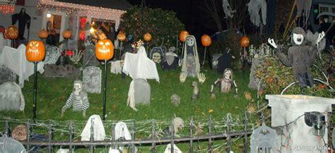 decorar jardin para halloween decoraci 243 n halloween y adornos de terror comprar online