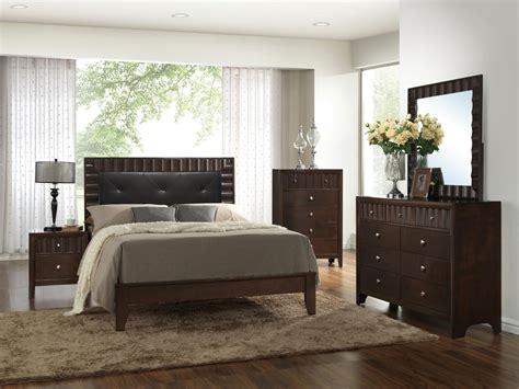 nadine  piece bedroom suite  queen   king individual bedroom sets
