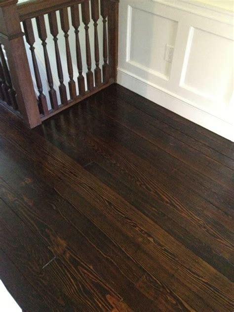 refinishing solid walnut table 25 best ideas about hardwood floor refinishing on
