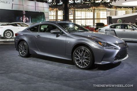 lexus rc f sport 2017 2017 chicago auto photo gallery see the cars lexus