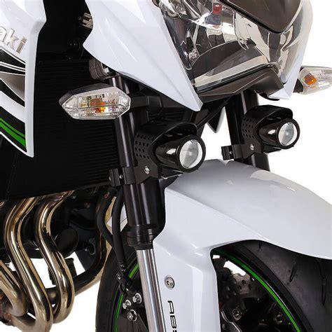 Motorrad Scheinwerfer Halogen by Lumitecs 174 Led Und Halogen Motorrad Zusatz Scheinwerfer