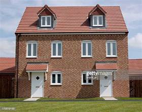 Semi Detached House semi detached stock photos and pictures getty images