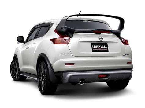 nissan impul impul nissan juke kit car tuning