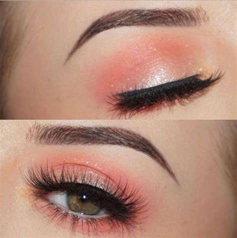1000 ideas about peach eyeshadow on pinterest eyeshadow screen shot 2017 02 01 at 2 55 04 pm