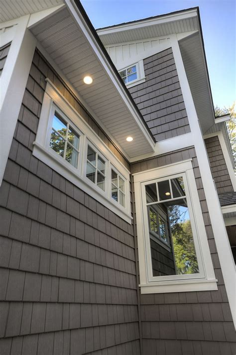 exterior house trim craftsman window trim for interior or exterior maintenance free material keeps your windows