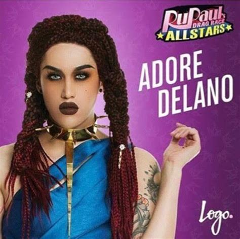 Adore Delano Detox by Re Introducing The Cast Of Rupaul S Drag Race All 2