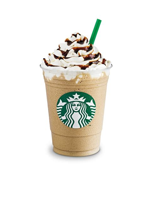 Coffee Frappuccino starbucks cr 232 me br 251 l 233 e macchiato is back onestyle